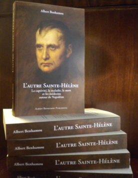 L'autre Sainte-Hélène - The other St Helena