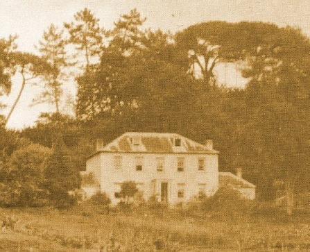 Ross Cottage