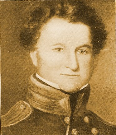Dr James Verling, physician at Longwood, 1818-1819